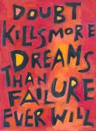 Doubt Kills 4