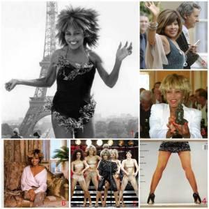 Black History Tina Turner