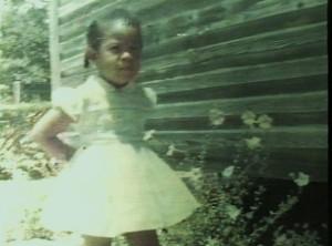 Marcia Williams_Baby