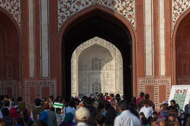 2013 12 25 Taj Mahal_-91