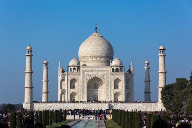 2013 12 25 Taj Mahal_-98
