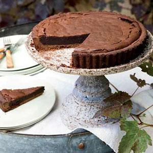 chocolate-bourbon-tart-recipe