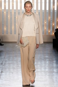Jenny Packham Fall 2014 RTW Collection 2