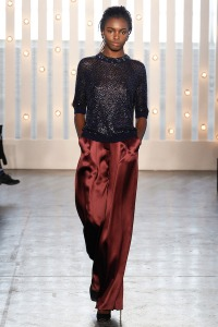 Jenny Packham Fall 2014 RTW Collection 3
