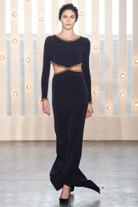 Jenny Packham Fall 2014 RTW Collection 5