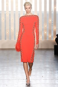 Jenny Packham Fall 2014 RTW Collection 6