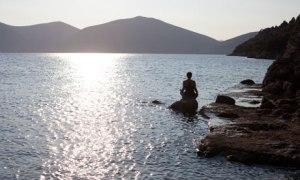 Greece Silver Island Yoga Retreat