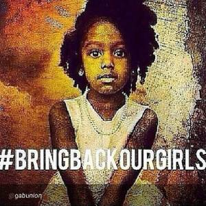 #BringBack Our Girls