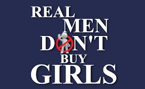 Real Men Don't Buy Girls 6