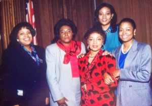 Ruby Dee and Us