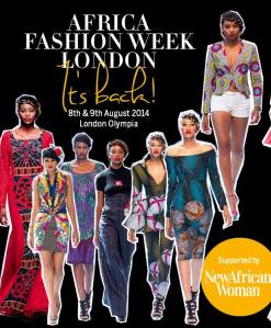 Africa Fashion Week London (AFWL)