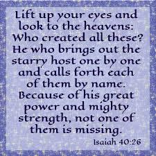 Isaiah 40_26