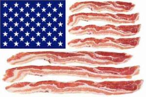 baconflag