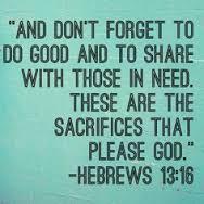 Hebrews13.16