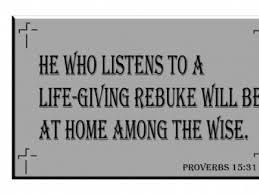 Proverbs 13-31