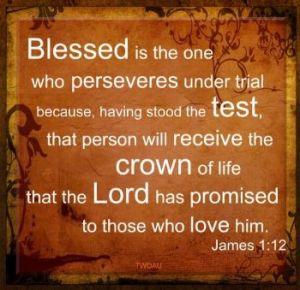 James 1-12