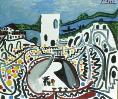picasso bullring