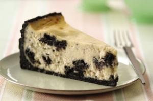 Oreo Cheese Cake