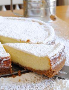 Sicilian-Cheese-Cake
